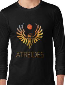Atreides of Dune - Hue Shift Long Sleeve T-Shirt