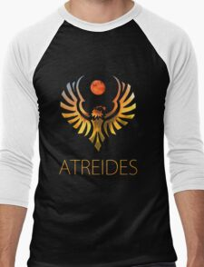 Atreides of Dune - Hue Shift Men's Baseball ¾ T-Shirt