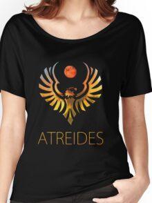 Atreides of Dune - Hue Shift Women's Relaxed Fit T-Shirt