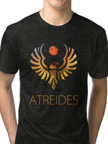 Atreides of Dune - Hue Shift Tri-blend T-Shirt