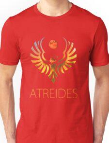 Atreides of Dune - Hue Shift Unisex T-Shirt