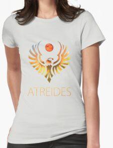Atreides of Dune - Hue Shift Womens Fitted T-Shirt