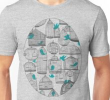 CHIRP! CHIRP! (light) T-Shirt