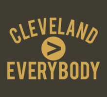 Cleveland > Everybody - Browns by jephrey88