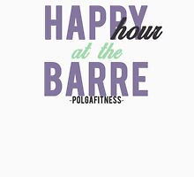Happy Hour... at the Barre! Women's Tank Top