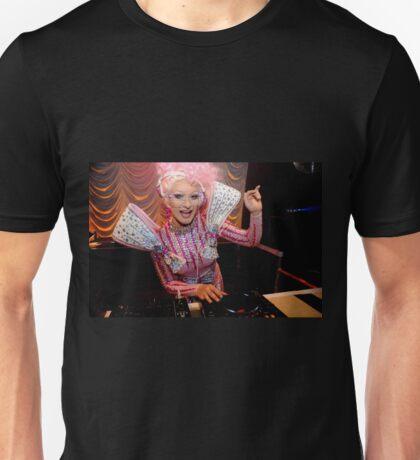 Kitty Glitter T-Shirt