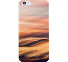 Cloud lands #01 iPhone Case/Skin