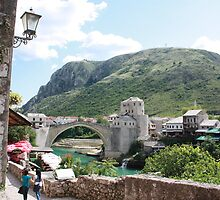 Don't Forget Mostar  by bkelleher