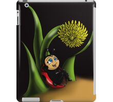 Just You and Me iPad Case/Skin