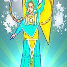 Faith by AngelinaLucia10