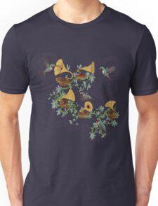 Phono & Fauna Unisex T-Shirt