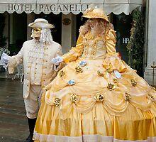 Paganelli duo by vesa50