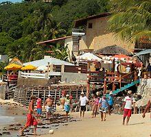 Praia Da Pipa by Robert Abraham