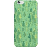 I LIKE TREES iPhone Case/Skin