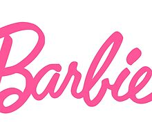 BARBIE GIRL by pottorff
