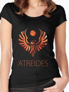 Atreides of Dune - Bronze Women's Fitted Scoop T-Shirt