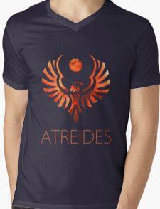 Atreides of Dune - Bronze Mens V-Neck T-Shirt