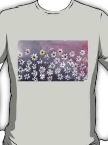 Frolicking through the daisies T-Shirt