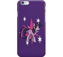 twilight sparkle iPhone Case/Skin