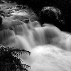 Waterfalls by Gavin Wilson