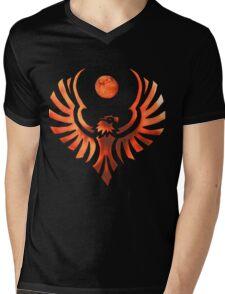 Atreides of Dune - No Title Mens V-Neck T-Shirt
