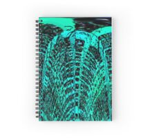 scales Spiral Notebook