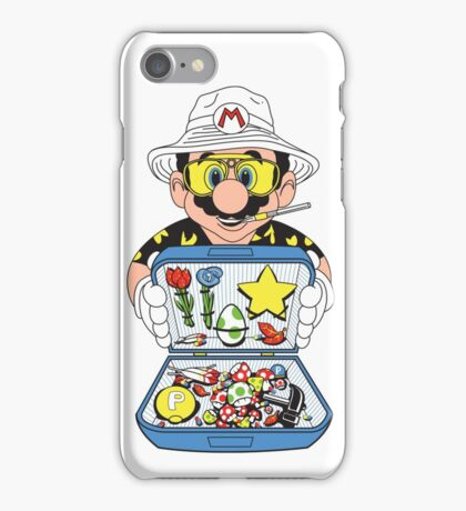 Koopa Country iPhone Case/Skin