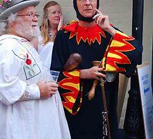 Faversham Hop festival by Janis Read-Walters