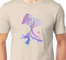 The Tree of thoughts.  Unisex T-Shirt