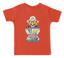 Koopa Country Kids Tee