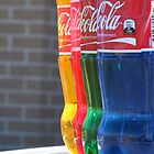 """Colourfull Coke"" by Sophie Lapsley"