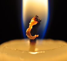 Hooked On Candle Light by MissyD