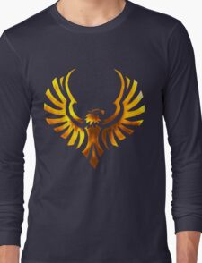 Phoenix - Golden T-Shirt