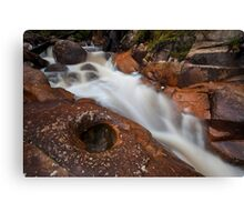 Murrindindi Cascades Canvas Print