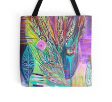Finding Equanimity Tote Bag