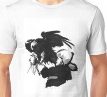 Mongolian Hunter Unisex T-Shirt