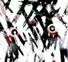 Joker - HAHAHAHAHA Sticker