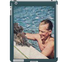 Citizen's Pool Toy iPad Case/Skin