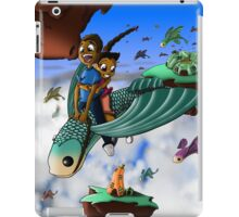 Direction iPad Case/Skin