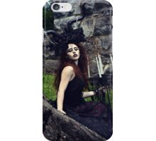 """Lilith"" 6 iPhone Case/Skin"