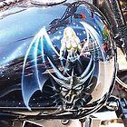 tank art by phidoux