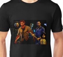 When We All Come Together (TelltaleGames Protagonists) Unisex T-Shirt