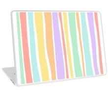 Streaks of Color Laptop Skin