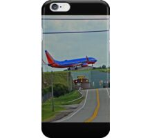 The Ultimate Photo Bomb iPhone Case/Skin