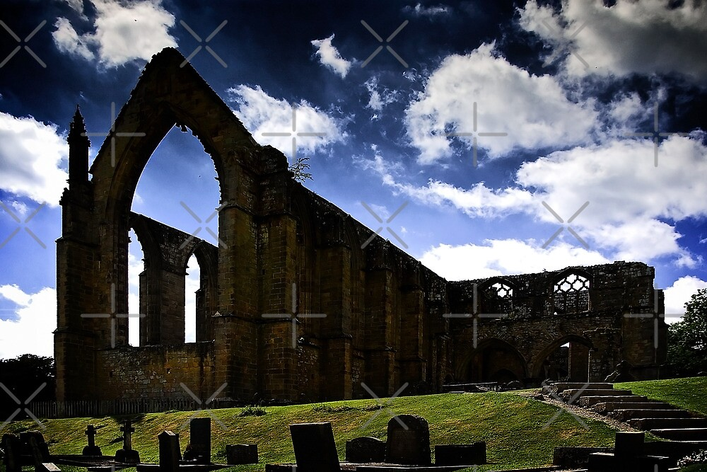 Bolton Abbey by Country  Pursuits