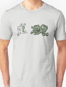 Tooth Decay Unisex T-Shirt