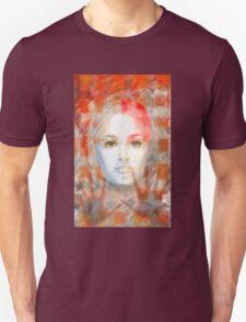The passage fragment - she Unisex T-Shirt