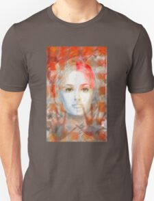 The passage fragment - she T-Shirt