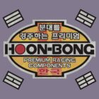 Hoon Bong by Martin Johnson