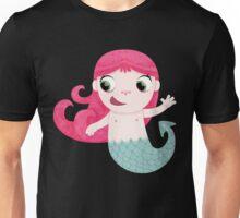 Baby Mermaid Unisex T-Shirt